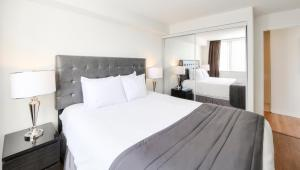 Canada Suites on Bay, Apartmanok  Toronto - big - 7