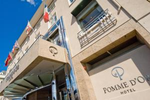 Pomme d'Or Hotel - 11 of 46