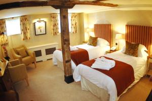 The Swan at Lavenham - 17 of 24