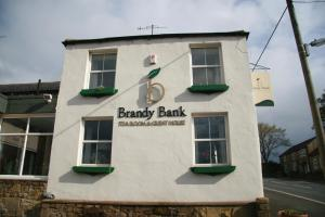 Brandy Bank Guesthouse in West Woodburn, Northumberland, England