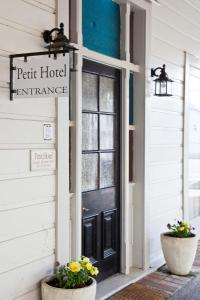 The Martinborough Hotel, Hotel  Martinborough  - big - 13