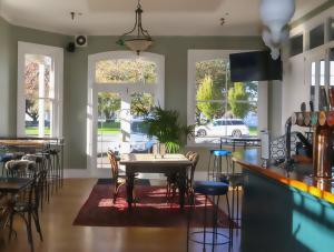 The Martinborough Hotel, Hotel  Martinborough  - big - 32