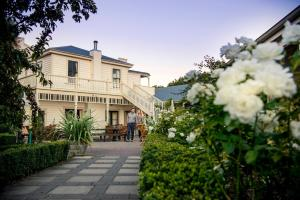 The Martinborough Hotel, Hotel  Martinborough  - big - 24