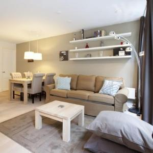 Canal Boutique Apartments