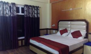 Perfect and Peaceful Stay in Shimla, Priváty  Shimla - big - 5