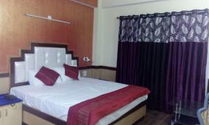 Perfect and Peaceful Stay in Shimla, Priváty  Shimla - big - 8