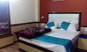 Perfect and Peaceful Stay in Shimla, Priváty  Shimla - big - 9