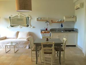 Appartamento Cellina, Apartmanok  Gallipoli - big - 14