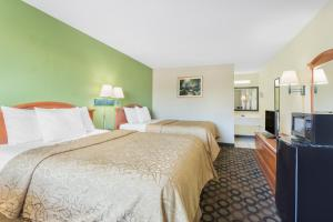 Days Inn Ashburn, Motel  Ashburn - big - 1