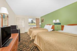 Days Inn Ashburn, Motel  Ashburn - big - 20