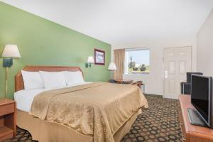 Days Inn Ashburn, Motel  Ashburn - big - 24