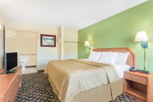 Days Inn Ashburn, Motel  Ashburn - big - 25