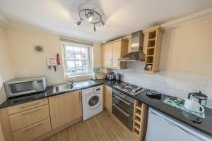 Norwichapartment, Apartmány  Norwich - big - 16
