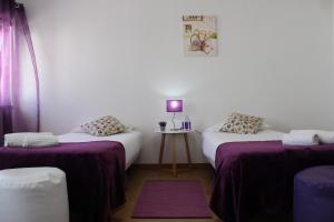 West Side Guesthouse, Ostelli  Peniche - big - 33