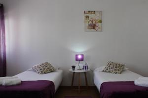 West Side Guesthouse, Ostelli  Peniche - big - 30