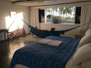 Deluxe Triple Room with Lateral Sea View and Spa Bath