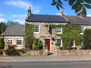 The Redwell Inn, Locande  Barnard Castle - big - 8