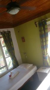 Triple Room with Shared Bathroom 2 without A/C