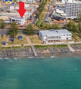 Stranded Beach Stay Accomm, Pensionen  Yeppoon - big - 10