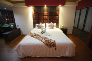 Grand Pink Hotel Hatyai, Hotel  Hat Yai - big - 10