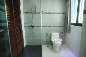 Grand Pink Hotel Hatyai, Hotel  Hat Yai - big - 13