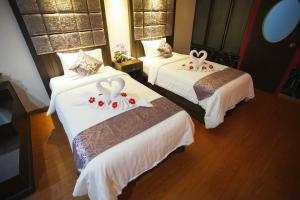 Grand Pink Hotel Hatyai, Hotel  Hat Yai - big - 15