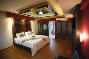 Grand Pink Hotel Hatyai, Hotel  Hat Yai - big - 19