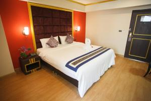 Grand Pink Hotel Hatyai, Hotel  Hat Yai - big - 21