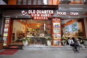 Old Quarter View Hanoi Hostel, Хостелы  Ханой - big - 97