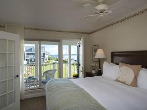 King Room with Harbour View