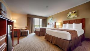 Best Western Adams Inn Quincy-Boston, Hotels  Quincy - big - 15