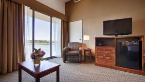 Best Western Adams Inn Quincy-Boston, Hotels  Quincy - big - 16