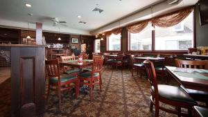 Best Western Adams Inn Quincy-Boston, Hotels  Quincy - big - 22