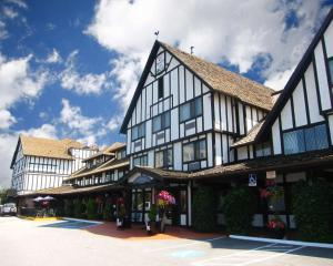 Abercorn Inn Vancouver Airport, Hotels  Richmond - big - 46