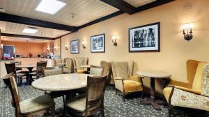 Abercorn Inn Vancouver Airport, Hotels  Richmond - big - 48