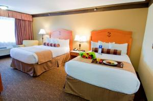 Abercorn Inn Vancouver Airport, Hotels  Richmond - big - 56
