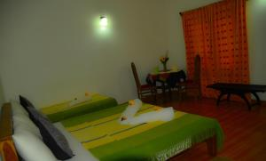 Paradise Guest House, Guest houses  Habarana - big - 38