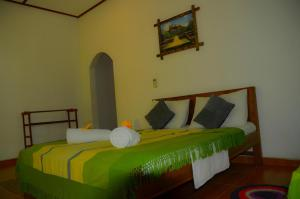 Paradise Guest House, Guest houses  Habarana - big - 44