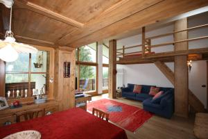 Hôtel proche : Dolomitissime Holiday Homes