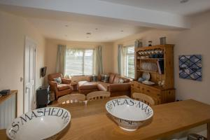Holiday Home Bolenowe, Case vacanze  Wadebridge - big - 2