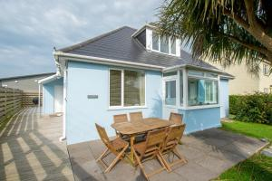 Holiday Home Bolenowe, Case vacanze  Wadebridge - big - 19