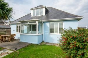 Holiday Home Bolenowe, Case vacanze  Wadebridge - big - 1