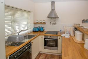 Holiday Home Bolenowe, Case vacanze  Wadebridge - big - 5