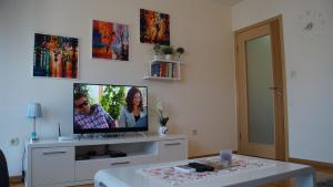 Romantic Apartment Podgorica, Apartmanok  Podgorica - big - 1