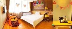 Mainland Chinese Citizens - Double Room with Children Decor