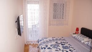 Romantic Apartment Podgorica, Apartmanok  Podgorica - big - 10