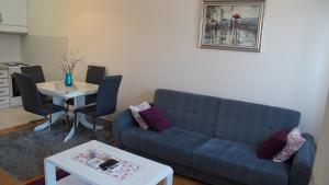 Romantic Apartment Podgorica, Apartmanok  Podgorica - big - 9