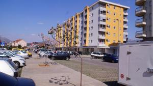 Romantic Apartment Podgorica, Apartmanok  Podgorica - big - 8