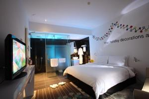 Photo of Zoom Inn Boutique Hotel