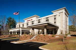 Hampton Inn Asheville Tunnel Road